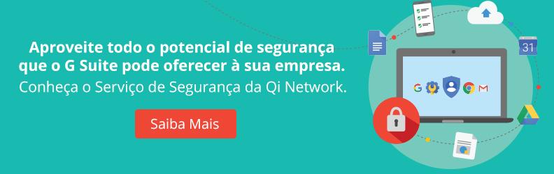 Serviço de Segurança Qi Network